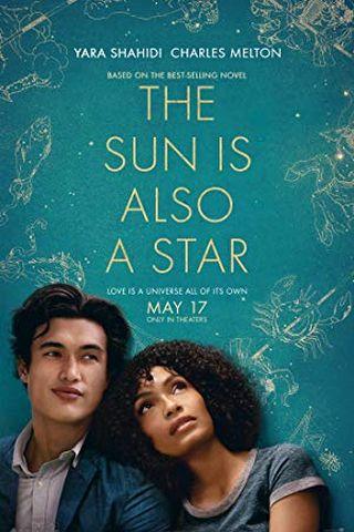 O Sol Também É uma Estrela