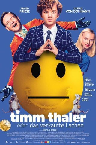 The Legend of Timm Thaler