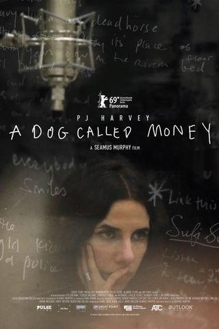 PJ Harvey: Um Cão Chamado Dinheiro