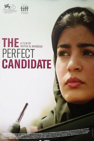 A Candidata Perfeita