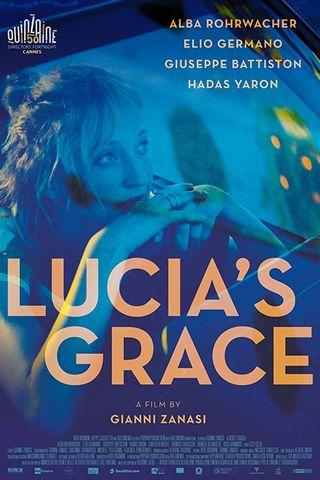 Lucia Cheia de Graça