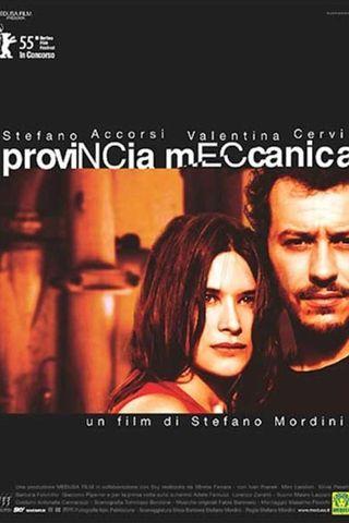 Provincia Meccanica