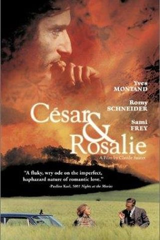 César e Rosalie