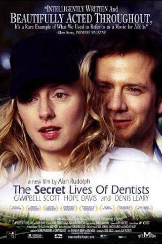A Vida Secreta dos Dentistas