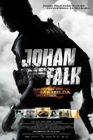 Johan Falk - Special Operation