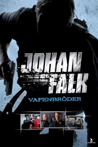 Johan Falk: Brothers in Arms