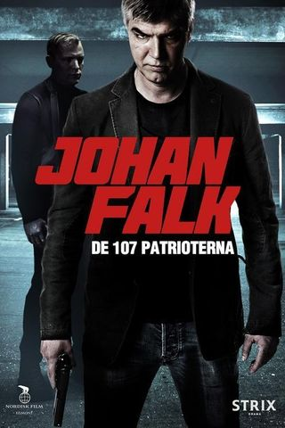 Johan Falk: The 107 Patriots