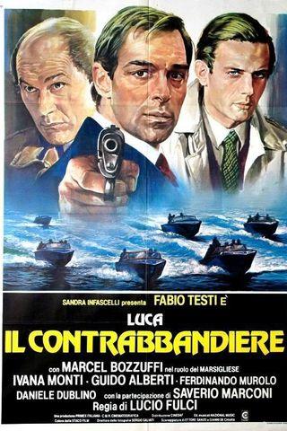 Luca, o Contrabandista
