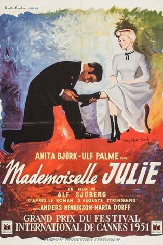 Senhorita Julia