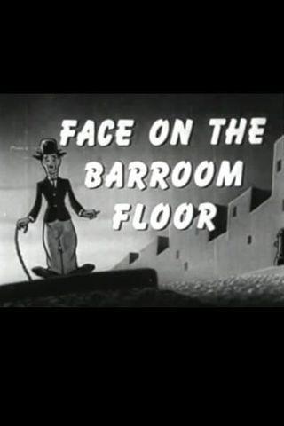 The Face on the Bar Room Floor