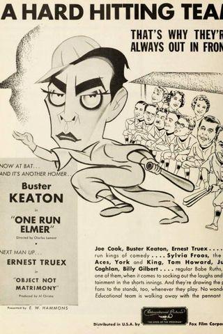 One Run Elmer