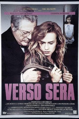 Verso Sera