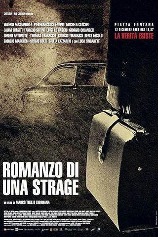 Piazza Fontana: Uma Conspiração Italiana