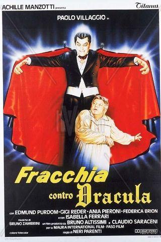 Fracchia Contro Dracula