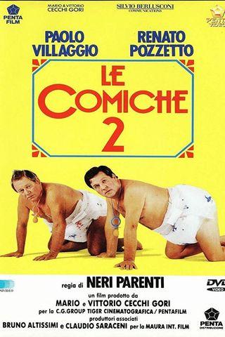Le Comiche 2