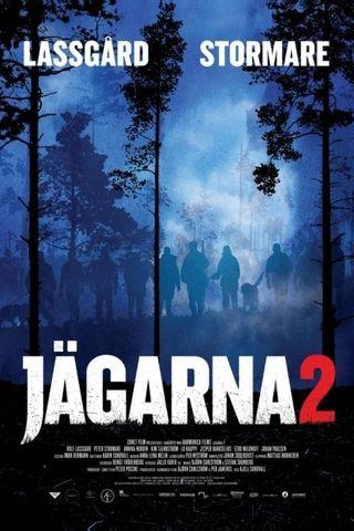 Jägarna 2