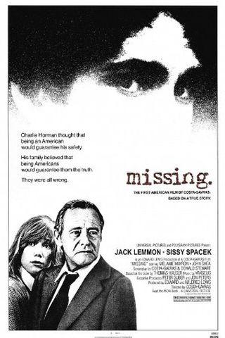 Desaparecido: Um Grande Mistério