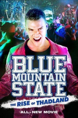 Blue Mountain State: A Ascensão da Thadlândia