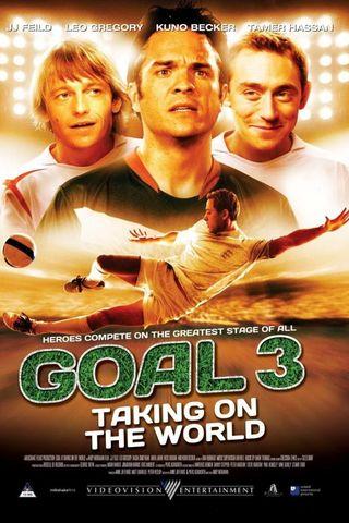 Gol! III: Assumindo o Mundial
