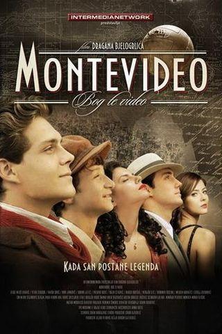 Montevidéu - O Sonho da Copa
