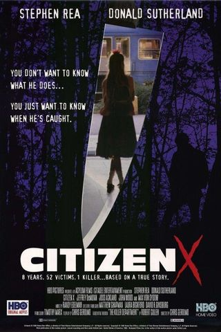 Cidadão X