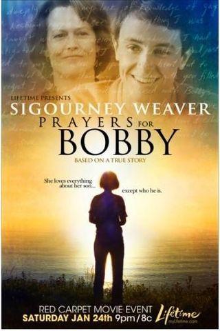 Rezando por Bobby