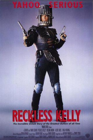 As Aventuras de Ned Kelly