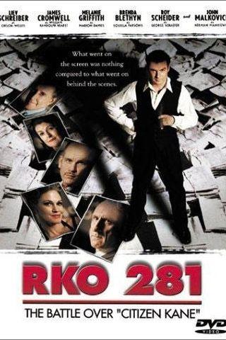 RKO 281: The Battle Over Citizen Kane
