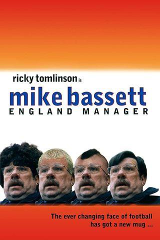 Mike Bassett: O Treinador Inglês