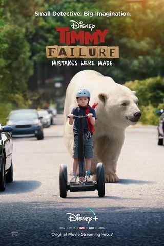 As Aventuras de Timmy Failure