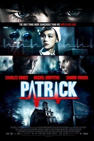 Patrick: O Despertar do Mal