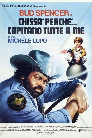 O Super Xerife
