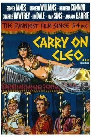Os Apuros de Cleópatra