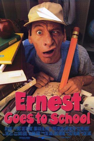Ernest e as Jóias da Coroa