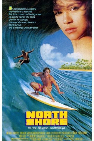 Surf no Havaí
