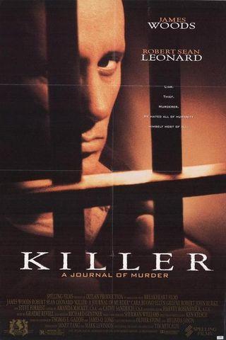 Confissões de um Assassino