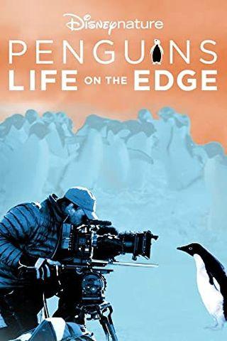 Pinguins: Vida ao Extremo