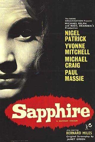 Saphira, a Mulher Sem Alma