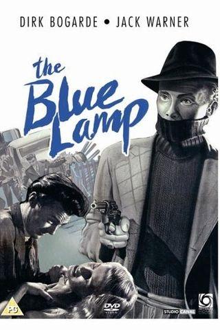A Lâmpada Azul