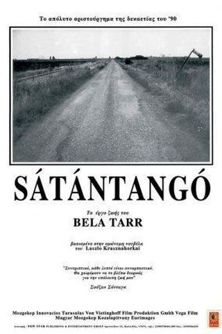 O Tango de Satã