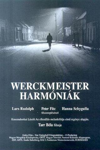 A Harmonia Werckmeister