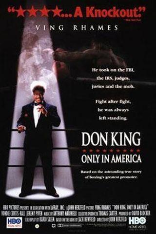 Don King - O Rei do Boxe