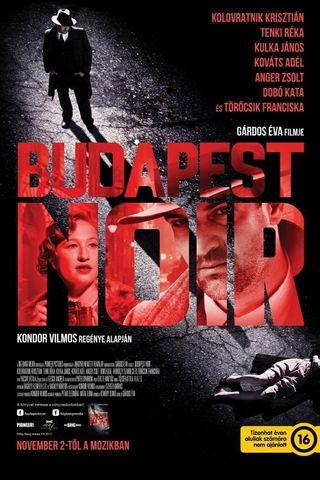 Budapest Noir