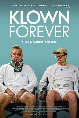 Klovn Forever
