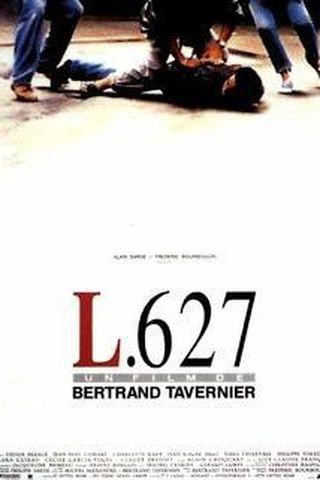 L.627 – Corrupção Policial