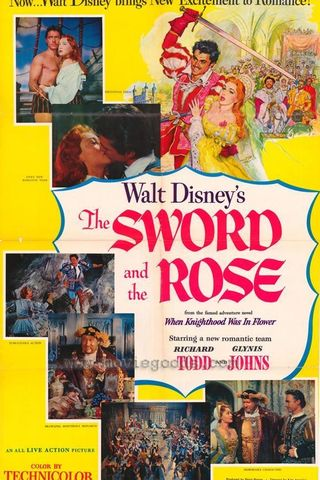 Entre a Espada e a Rosa