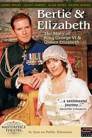 Bertie e Elizabeth