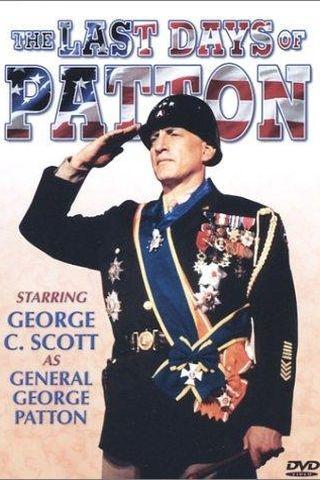 Os Últimos Dias de Patton