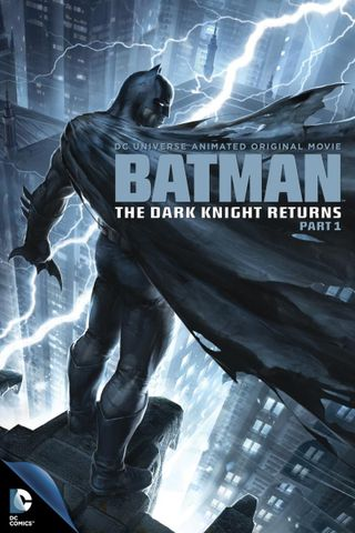Batman: O Cavaleiro das Trevas - Parte 1