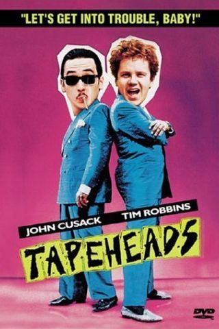 Tapeheads - Uma Dupla Muito Louca